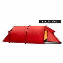 HILLEBERG 黑標 KERON 4 科隆 頂級四人帳篷 紅 / BU-010112
