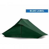 HILLEBERG 藍標 RAJD 雷德 輕量二人單層帳 綠 / BU-015211