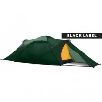 HILLEBERG 黑標 TARRA 泰拉 頂級二人帳篷 綠 / BU-013311