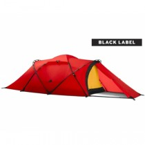 HILLEBERG 黑標 TARRA 泰拉 頂級二人帳篷 紅 / BU-013312