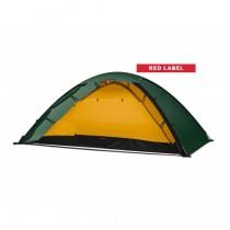 HILLEBERG 紅標 UNNA 溫拿 輕量一人帳篷 綠 / BU-012811