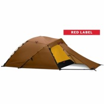HILLEBERG 紅標 JANNU 亞努 輕量二人帳篷 沙棕 / BU-015013