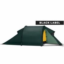 HILLEBERG 黑標 NAMMATJ 3 那瑪特 頂級三人帳篷 綠 / BU-012511