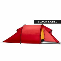 HILLEBERG 黑標 NAMMATJ 3 那瑪特 頂級三人帳篷 紅 / BU-012512