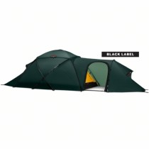HILLEBERG 黑標 SAITARIS 賽特瑞斯 頂級四人帳篷 綠 / BU-011911