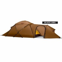 HILLEBERG 黑標 SAITARIS 賽特瑞斯 頂級四人帳篷 沙棕  / BU-011913