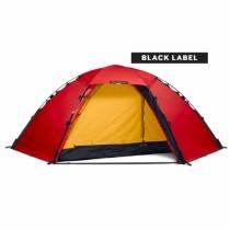 HILLEBERG 黑標 STAIKA 史泰克 二人帳篷 紅 / BU-012112