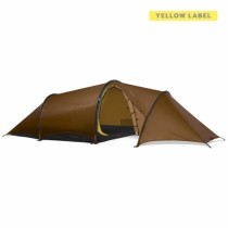 HILLEBERG 黃標 ANJAN 2 GT 安哲 輕量二人帳篷 沙色 / BU-017313