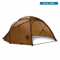 HILLEBERG 藍標 ATLAS 亞特拉斯 輕量基地帳 沙色 / BU-015113