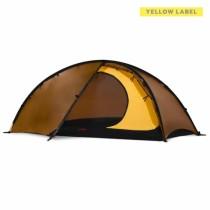HILLEBERG 黃標 NIAK 尼亞客 輕量二人帳篷 沙色 / BU-018013