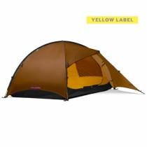 HILLEBERG 黃標 ROGEN 羅根 輕量二人帳篷 沙色 / BU-017713