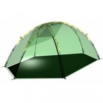 HILLEBERG 紅標 SOULO 蘇洛 輕量一人帳篷專用地布 / BU-0214761