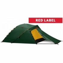 HILLEBERG 紅標 JANNU 亞努 輕量二人帳篷 綠 / BU-015011