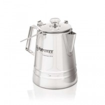 Petromax Percolator LE14 不鏽鋼咖啡壺 2.1L/per-14-le