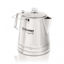Petromax Percolator LE28 不鏽鋼咖啡壺 4.2L/per-28-le