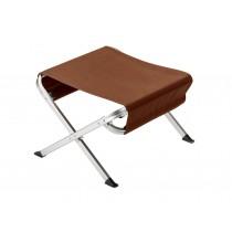 Snow Peak 耐熱折疊椅 咖啡色 / LV-103BR
