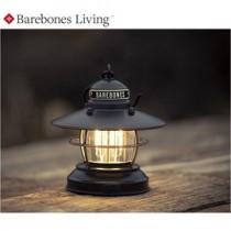 Barebones 吊掛營燈 Mini Edison Lantern / LIV-273【黑色】