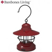 Barebones 吊掛營燈 Mini Edison Lantern / LIV-274【紅色】