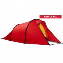 HILLEBERG 紅標 NALLO 3 納洛 輕量三人帳篷 紅 / BU-013612