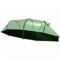 HILLEBERG 紅標 NALLO 4 納洛 輕量四人帳篷專用地布 / BU-0213461