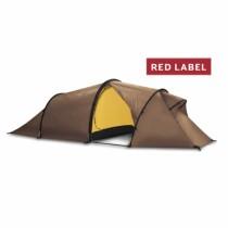 HILLEBERG 紅標 NALLO 4 GT 納洛 輕量四人帳篷 沙棕 / BU-014513