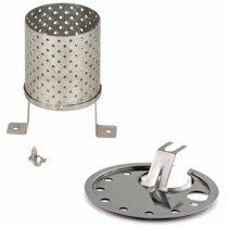 PETROMAX 暖爐套件組-銀 / RADI-126-C