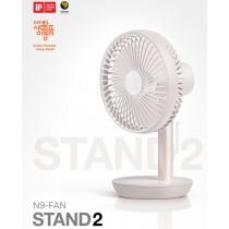 N9-FAN STAND2 USB桌上型隨行風扇
