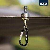 KAZMI KZM 強力磁鐵掛勾組 / 438858601