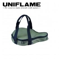 UNIFLAME 黑皮煎鍋收納袋 / U661123