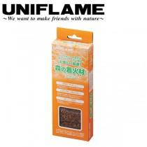 UNIFLAME 間伐安心著火材 / U665800