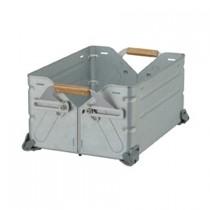 SNOW PEAK 收納置物箱-25 / UG-025G